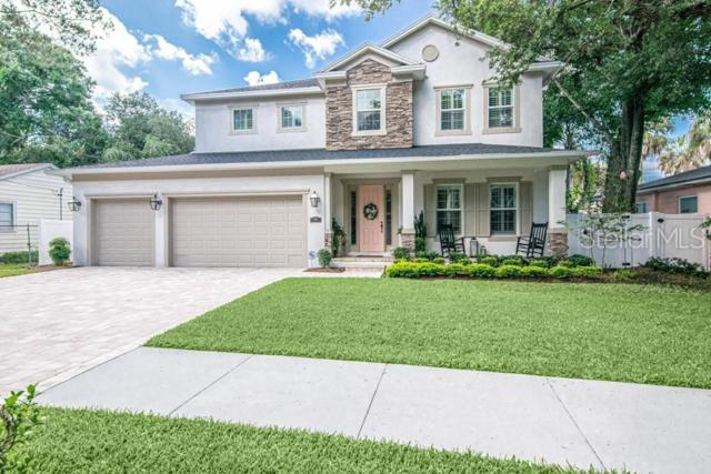4316 W Tacon Street, Tampa, FL 33629 (MLS #T3177904) :: Florida Real Estate Sellers at Keller Williams Realty