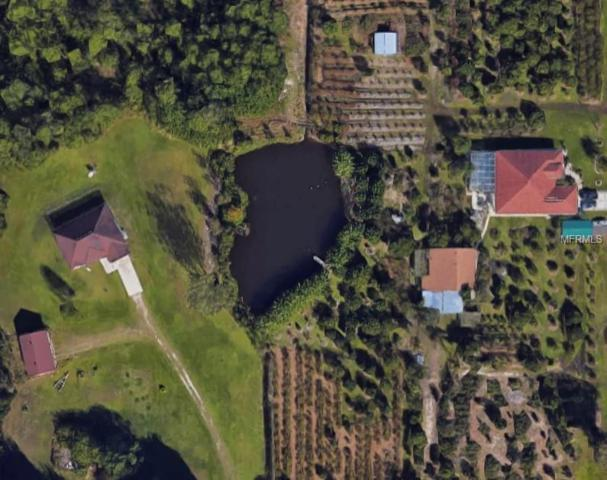 10801 Roberts Road, Punta Gorda, FL 33950 (MLS #T3177913) :: The Duncan Duo Team
