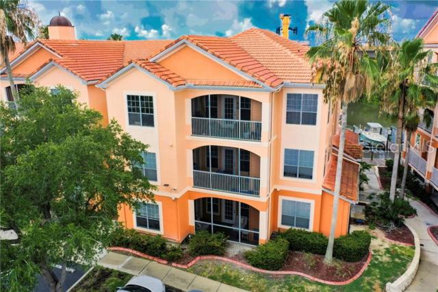 5000 Culbreath Key Way #4108, Tampa, FL 33611 (MLS #T3177936) :: Griffin Group