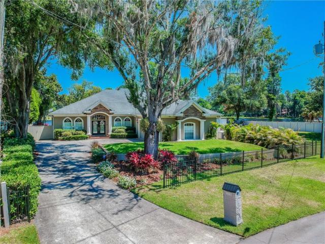 15914 Willowdale Road, Tampa, FL 33625 (MLS #T3177977) :: The Duncan Duo Team