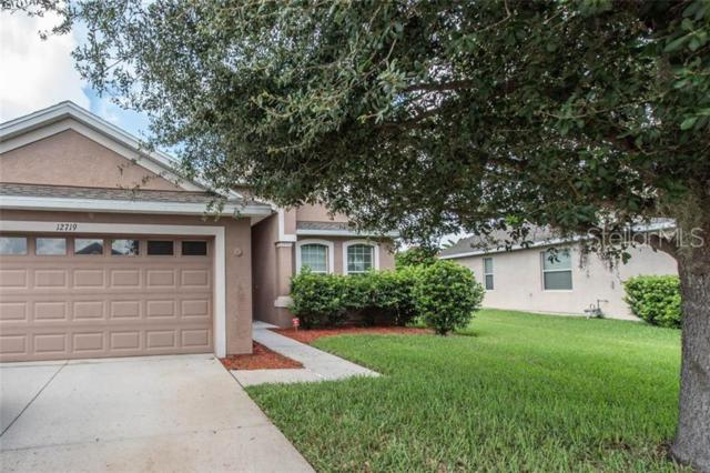 12719 Whitney Meadow Way, Riverview, FL 33578 (MLS #T3178048) :: The Duncan Duo Team