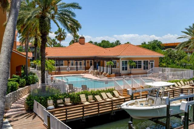 5000 Culbreath Key Way #1305, Tampa, FL 33611 (MLS #T3178078) :: The Duncan Duo Team