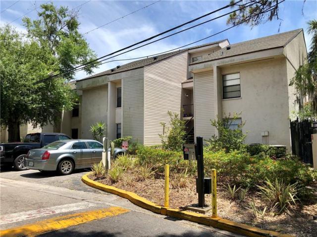 4601 Puritan Road #4601, Tampa, FL 33617 (MLS #T3178133) :: The Duncan Duo Team