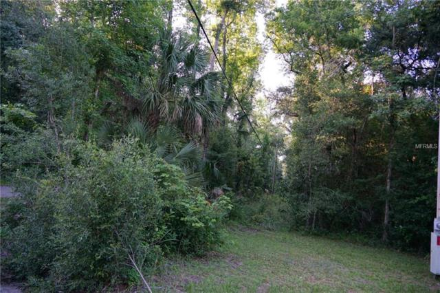 Brooksville Rock Road, Brooksville, FL 34614 (MLS #T3178145) :: The Duncan Duo Team