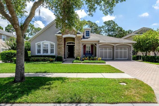 14623 Tudor Chase Drive, Tampa, FL 33626 (MLS #T3178334) :: Andrew Cherry & Company