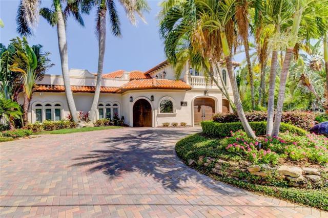 6 Sandpiper Road, Tampa, FL 33609 (MLS #T3178404) :: Andrew Cherry & Company