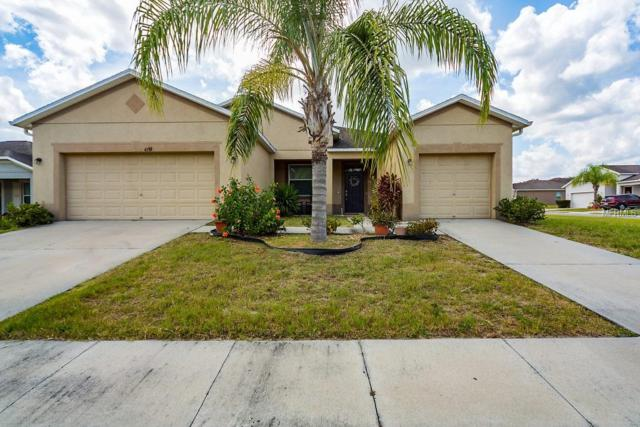 4392 Stoney River Drive, Mulberry, FL 33860 (MLS #T3178440) :: The Duncan Duo Team