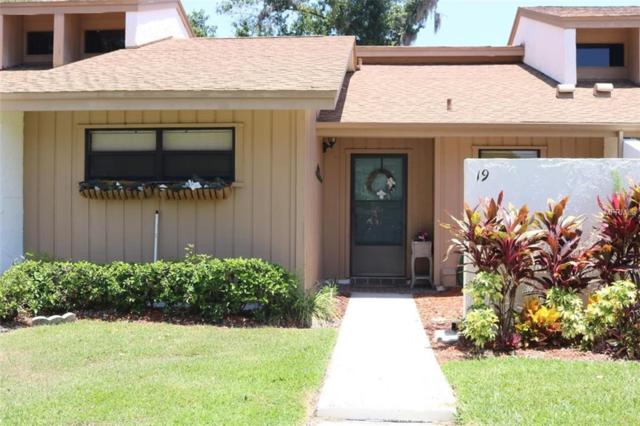 5225 Imperial Lakes Boulevard #19, Mulberry, FL 33860 (MLS #T3178462) :: Gate Arty & the Group - Keller Williams Realty