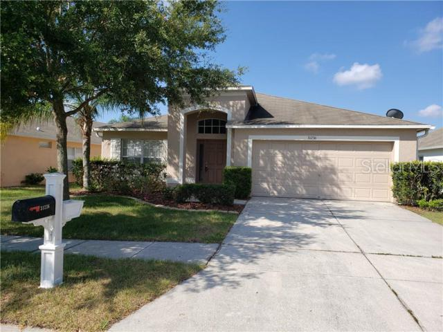 31236 Baclan Drive, Wesley Chapel, FL 33545 (MLS #T3178537) :: Team Bohannon Keller Williams, Tampa Properties