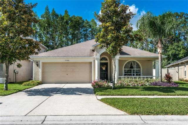 21808 Waverly Shores Lane, Land O Lakes, FL 34637 (MLS #T3178551) :: The Duncan Duo Team
