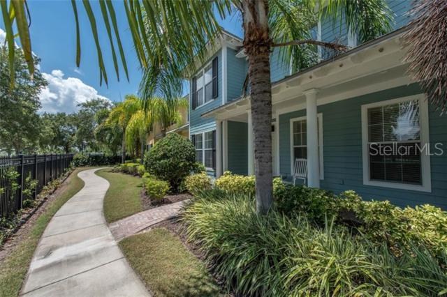 125 Aberdeen Pond Drive, Apollo Beach, FL 33572 (MLS #T3178573) :: Dalton Wade Real Estate Group