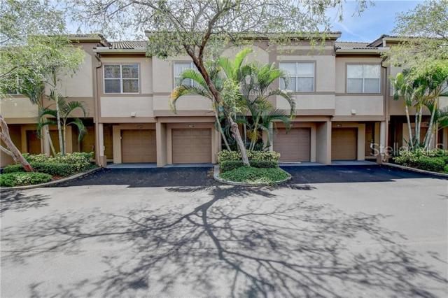 857 Normandy Trace Road #857, Tampa, FL 33602 (MLS #T3178584) :: The Duncan Duo Team