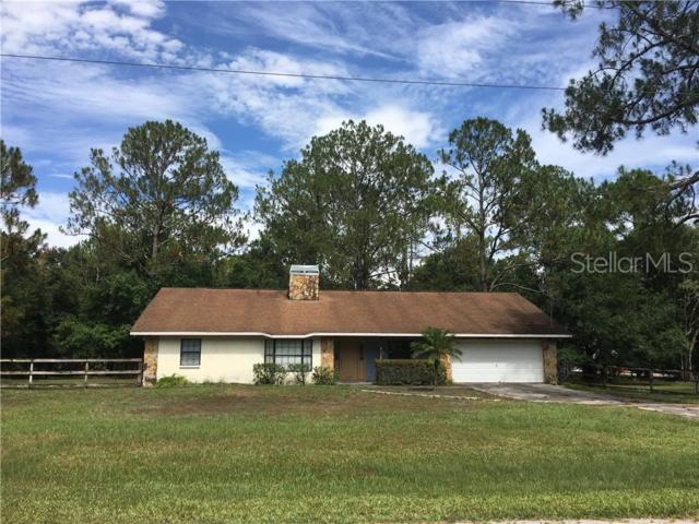 8530 Quail Hollow Boulevard, Wesley Chapel, FL 33544 (MLS #T3178589) :: The Duncan Duo Team