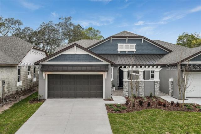 8618 Villa Square Court, Tampa, FL 33614 (MLS #T3178629) :: Lockhart & Walseth Team, Realtors