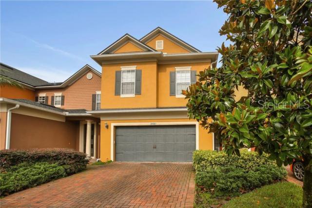 10083 Moorshire Circle, Orlando, FL 32829 (MLS #T3178706) :: Cartwright Realty