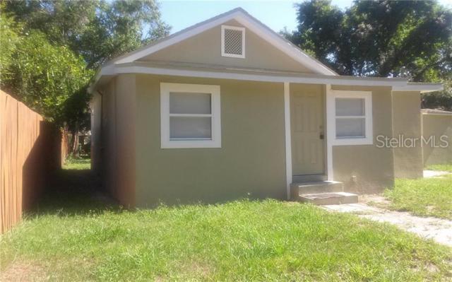 724 E Wood Street, Tampa, FL 33604 (MLS #T3178750) :: The Duncan Duo Team