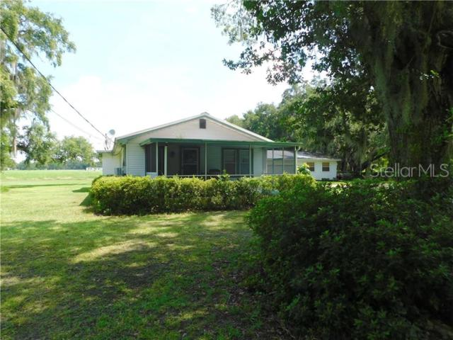 5102 Booth Road, Plant City, FL 33565 (MLS #T3178765) :: The Duncan Duo Team