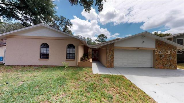 732 Isleton Drive, Brandon, FL 33511 (MLS #T3178772) :: Griffin Group