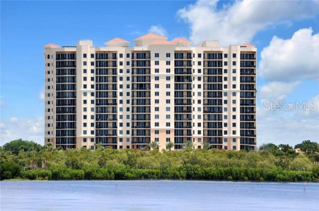 5823 Bowen Daniel Drive #502, Tampa, FL 33616 (MLS #T3178778) :: Armel Real Estate