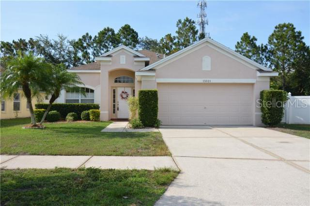 15521 Montilla Loop, Tampa, FL 33625 (MLS #T3178914) :: The Duncan Duo Team
