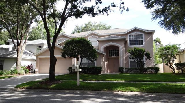 9313 Knightsbridge Court, Tampa, FL 33647 (MLS #T3178950) :: Team Bohannon Keller Williams, Tampa Properties