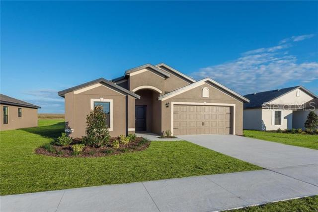 Address Not Published, Dundee, FL 33838 (MLS #T3178957) :: RE/MAX Realtec Group