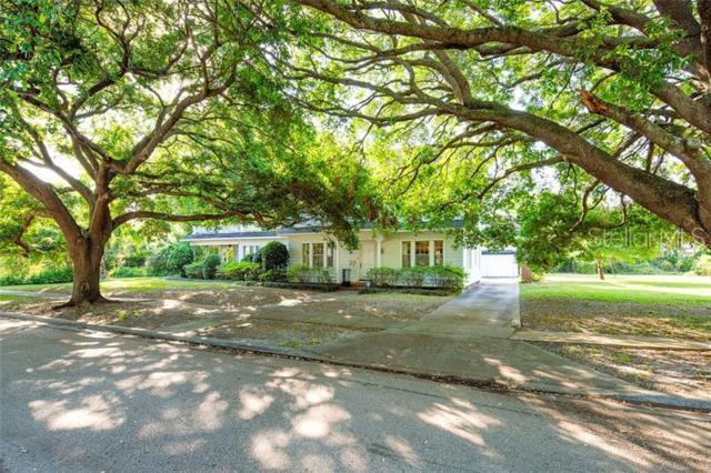 2506 W Parkland Boulevard, Tampa, FL 33609 (MLS #T3178983) :: Premier Home Experts