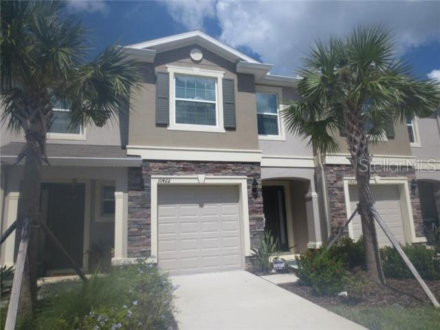 10422 Orchid Mist Court, Riverview, FL 33578 (MLS #T3179044) :: Jeff Borham & Associates at Keller Williams Realty