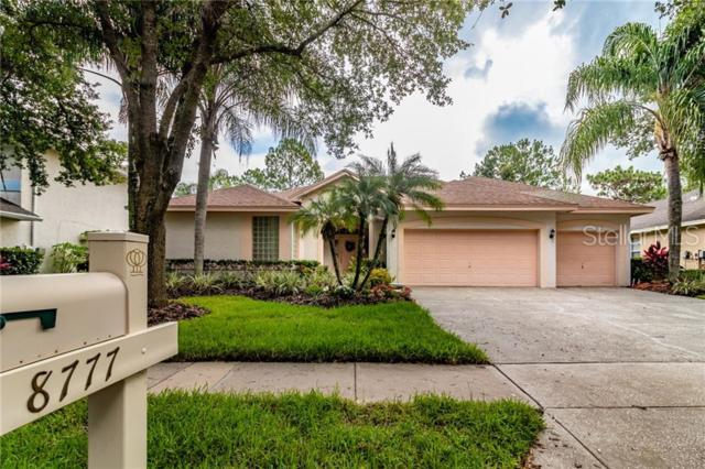 8777 Ashworth Drive, Tampa, FL 33647 (MLS #T3179116) :: Team Bohannon Keller Williams, Tampa Properties