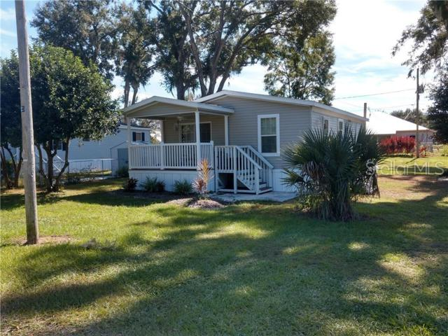 2205 Martin Road, Dover, FL 33527 (MLS #T3179127) :: The Duncan Duo Team