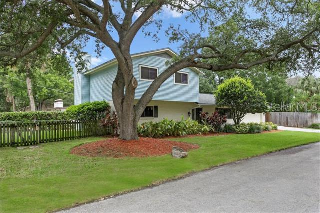 4901 W Melrose Avenue, Tampa, FL 33629 (MLS #T3179181) :: Medway Realty
