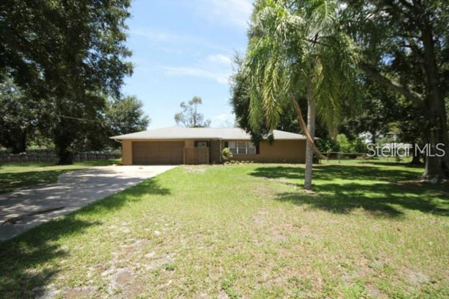 1911 7TH Street SW, Ruskin, FL 33570 (MLS #T3179373) :: Team Bohannon Keller Williams, Tampa Properties