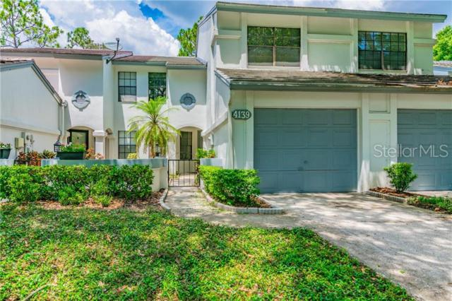 4139 Brentwood Park Circle, Tampa, FL 33624 (MLS #T3179452) :: Jeff Borham & Associates at Keller Williams Realty
