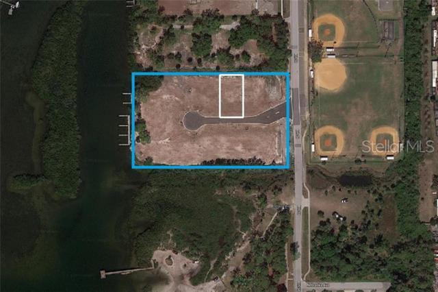 Lot 10 Harbor Palms Court, Palm Harbor, FL 34683 (MLS #T3179486) :: The Duncan Duo Team