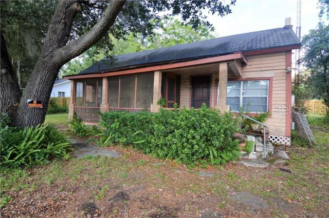 14616 5TH Street, Dade City, FL 33523 (MLS #T3179536) :: White Sands Realty Group