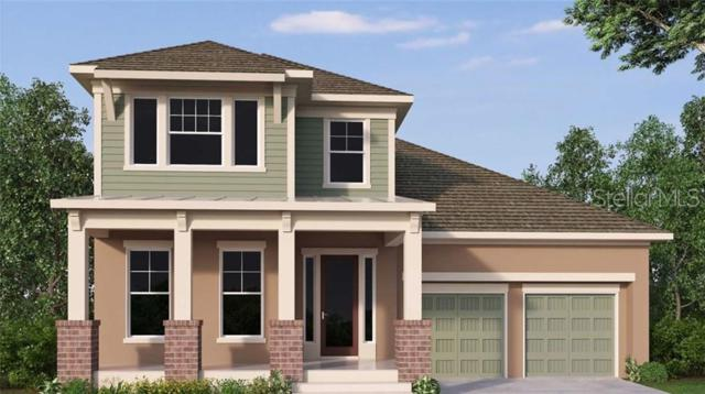 13157 Stoddart Avenue, Orlando, FL 32827 (MLS #T3179552) :: Premium Properties Real Estate Services