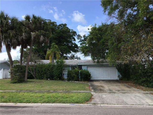 2080 Attache Court, Clearwater, FL 33764 (MLS #T3179567) :: Gate Arty & the Group - Keller Williams Realty