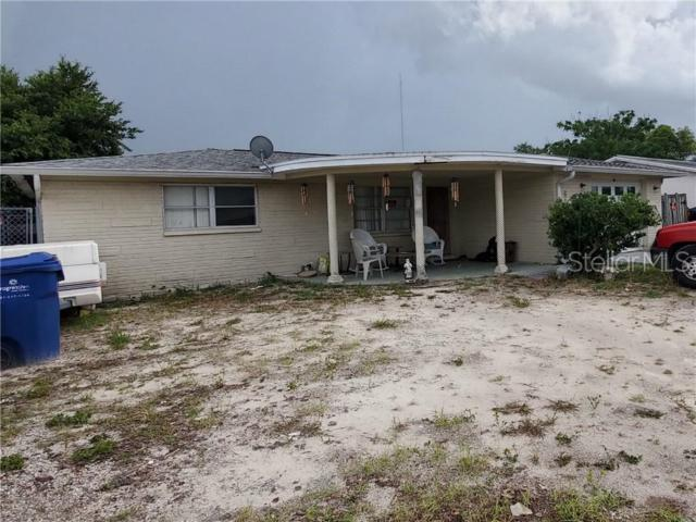 3314 Eisenhower Drive, Holiday, FL 34691 (MLS #T3179580) :: The Duncan Duo Team