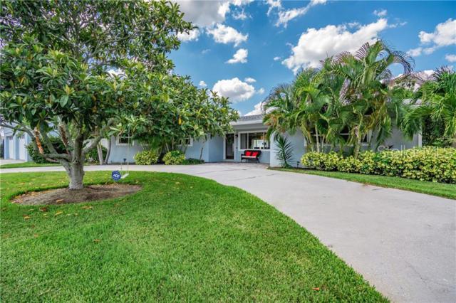 213 S Obrien Street, Tampa, FL 33609 (MLS #T3179583) :: Andrew Cherry & Company