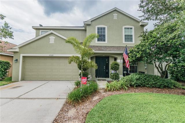 11526 Cypress Reserve Drive, Tampa, FL 33626 (MLS #T3179611) :: Andrew Cherry & Company