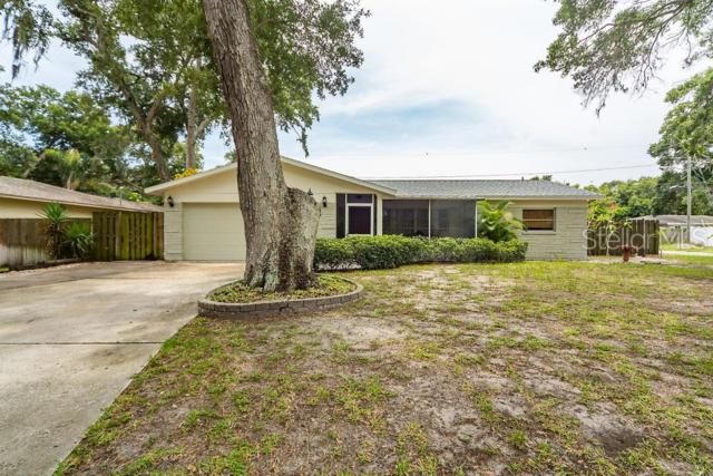 9834 55TH Avenue N, St Petersburg, FL 33708 (MLS #T3179650) :: Sarasota Home Specialists