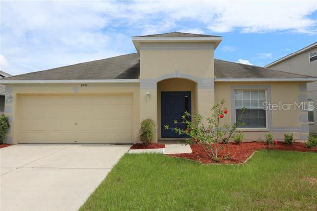 8440 Carriage Pointe Drive, Gibsonton, FL 33534 (MLS #T3179672) :: The Price Group