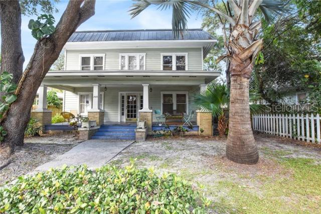 1903 W Jetton Avenue, Tampa, FL 33606 (MLS #T3179679) :: Rabell Realty Group