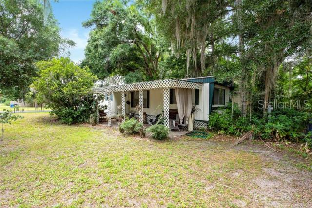18102 Crooked Lane, Lutz, FL 33548 (MLS #T3179688) :: The Duncan Duo Team