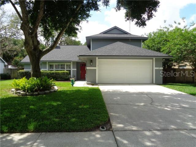 6232 Eaglebrook Avenue, Tampa, FL 33625 (MLS #T3179716) :: The Edge Group at Keller Williams