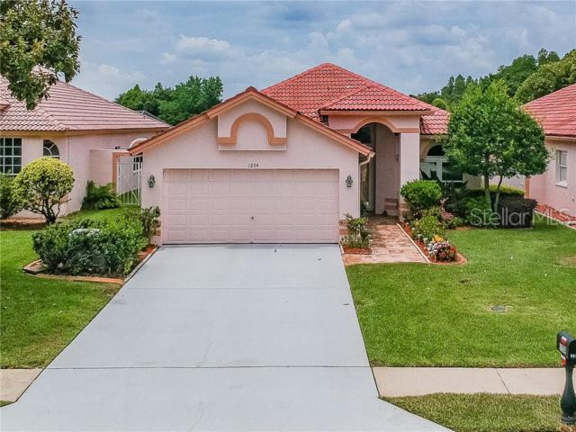 Address Not Published, Tarpon Springs, FL 34688 (MLS #T3179750) :: The Duncan Duo Team