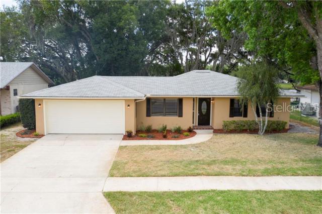 12328 Golden Oak Circle, Hudson, FL 34669 (MLS #T3179755) :: Team Pepka