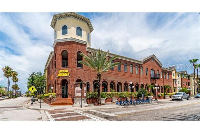 1810 E Palm Avenue #4307, Tampa, FL 33605 (MLS #T3179813) :: Team 54