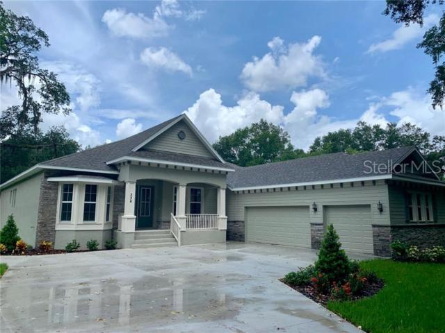336 N Smokey Mountain Road, Seffner, FL 33584 (MLS #T3179814) :: White Sands Realty Group