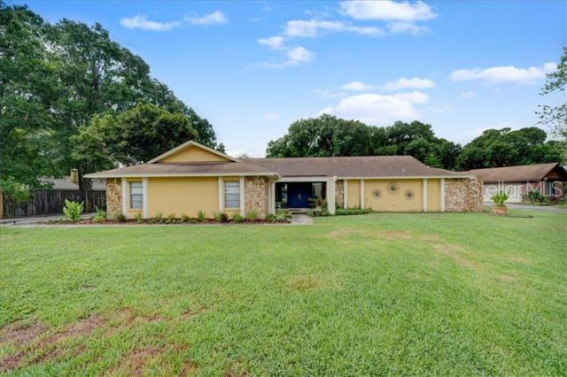 22330 Stillwood Drive, Land O Lakes, FL 34639 (MLS #T3179840) :: The Duncan Duo Team